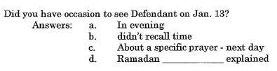Mr. B - Grand Jury Testimony 2