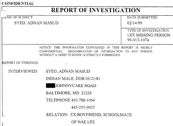 Doc17002196 Sample Homicide Police Report Doc600720 Sample – Sample Homicide Police Report