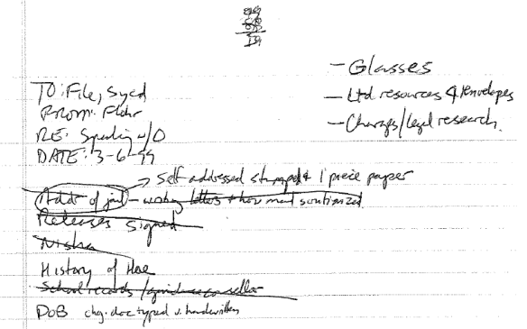 Flohr notes
